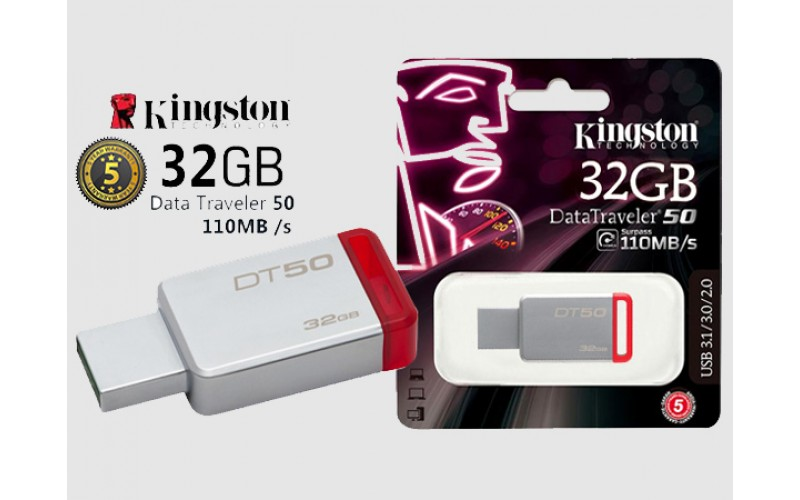 KINGSTON PENDRIVE 32 GB 3.0