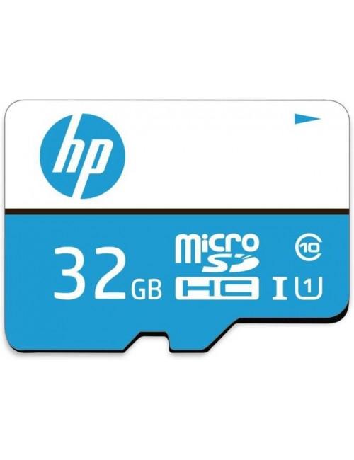 HP MICRO SD 32 GB MEMORY CARD U1