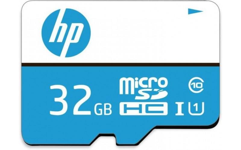 HP MICRO SD 32GB MEMORY CARD U1