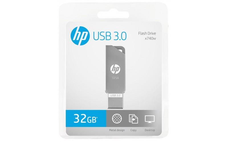 HP PENDRIVE 32GB 3.0 (X730 / X740)