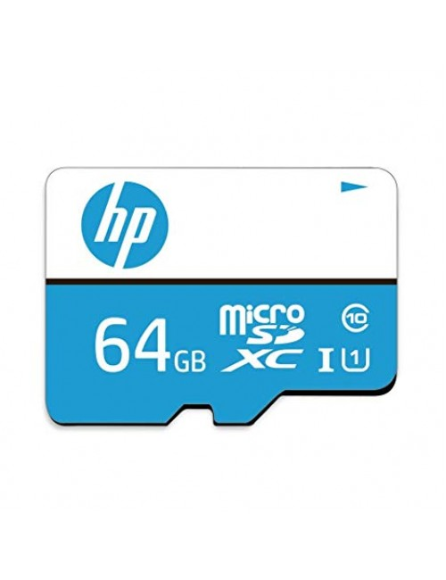 HP MICRO SD 64 GB MEMORY CARD U1