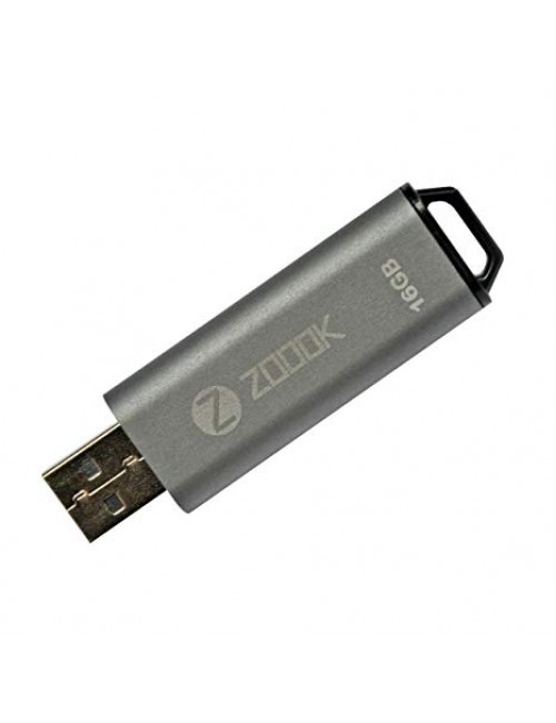 ZOOOK PENDRIVE 16GB 2.0 USB