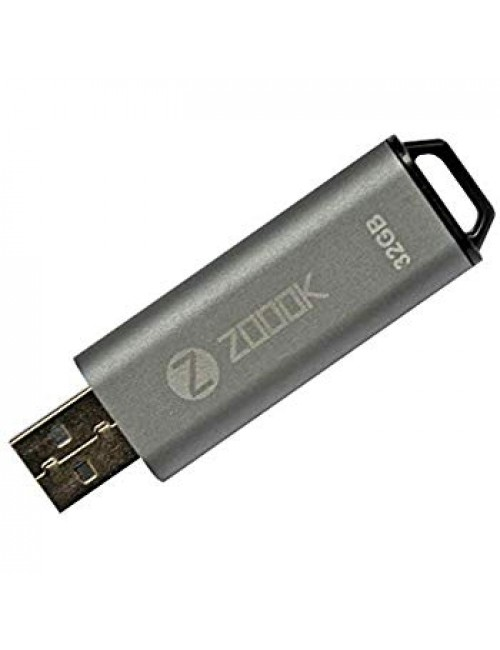 ZOOOK PENDRIVE 32GB 2.0 USB