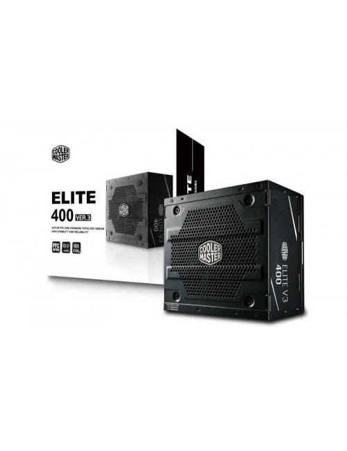COOLER MASTER SMPS 400W (ELITE 400)