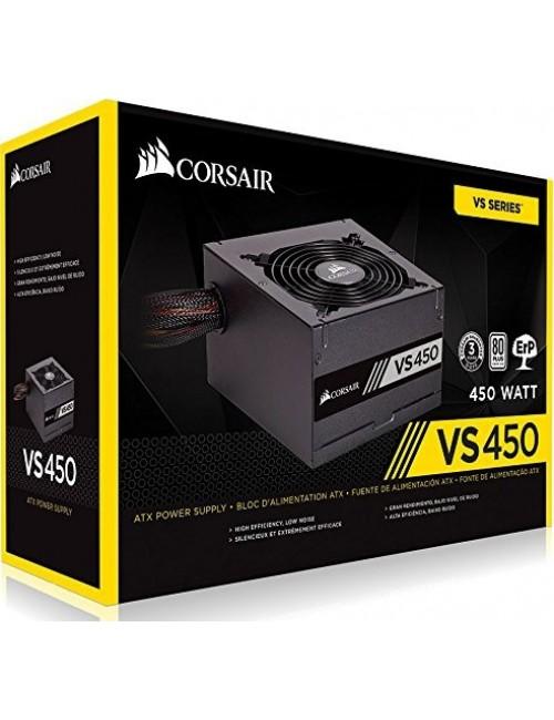 CORSAIR SMPS 450W (VS450)