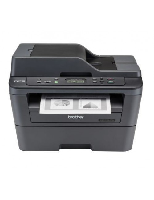 BROTHER LASER PRINTER DCP L2541DW MULTIFUNCTION
