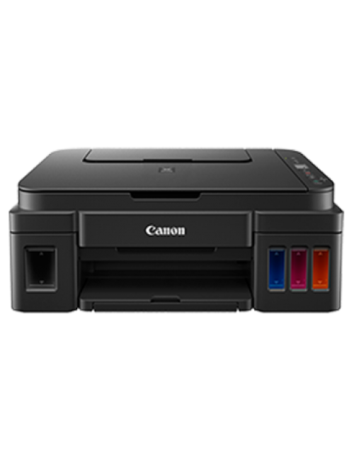 CANON G2010 MULTIFUNCTION INK TANK PRINTER