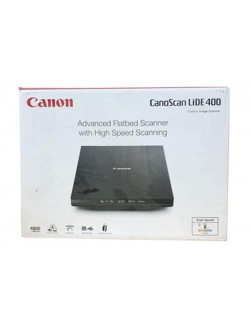 CANON SCANNER LIDE 400 FLATBED