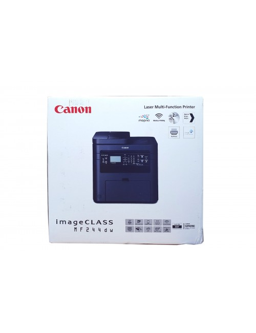CANON LASER PRINTER MF244DW MULTIFUNCTION