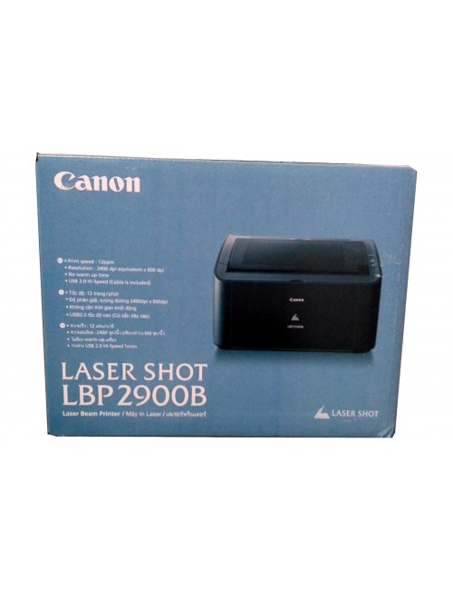 CANON LASER PRINTER LBP2900B