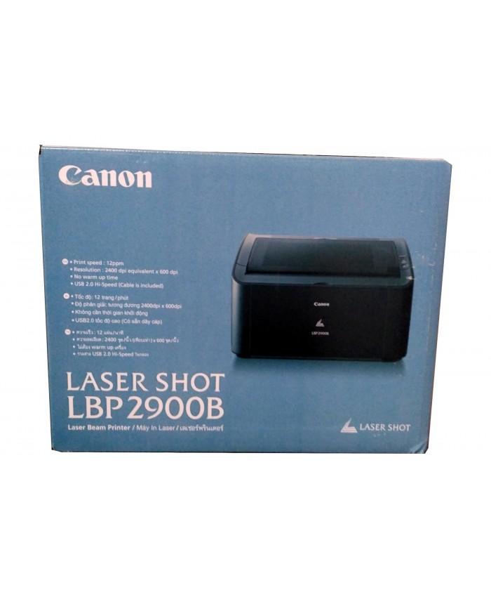 CANON LASER PRINTER LBP2900B