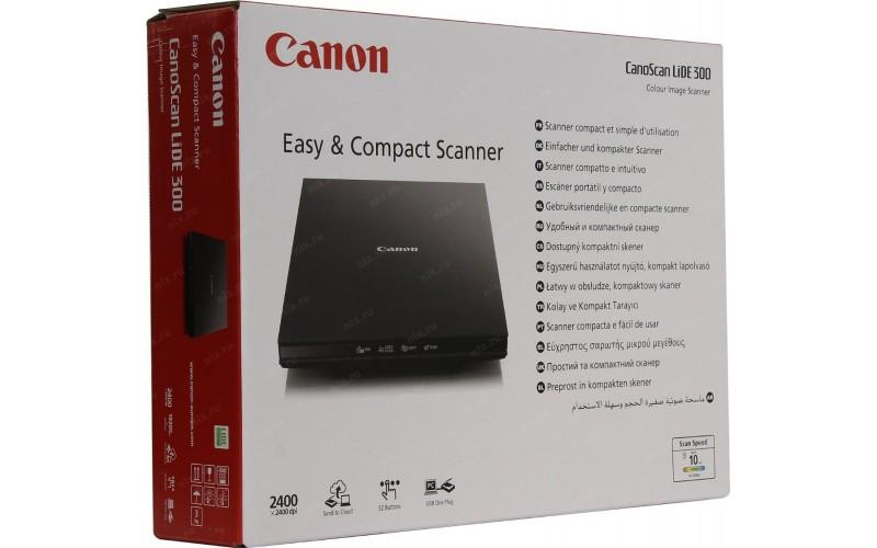 CANON SCANNER LIDE 300 CANOSCAN