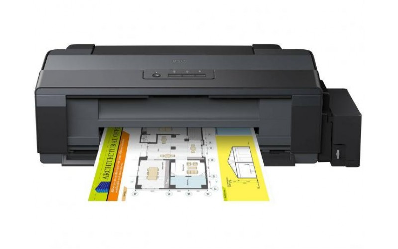 EPSON L1300 INK TANK A3 PRINTER (4 Colour)