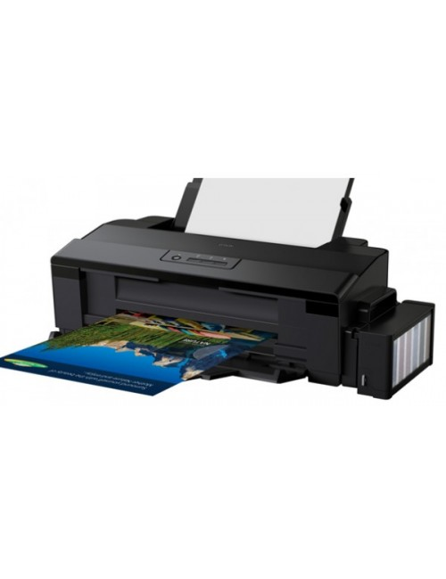 EPSON INK TANK PRINTER L1800 A3 (6 Colour)