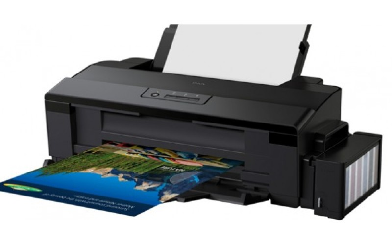 EPSON L1800 INK TANK A3 PRINTER (6 Colour)