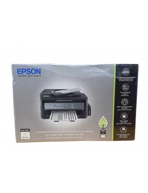EPSON INK TANK PRINTER M205 MULTIFUNCTION