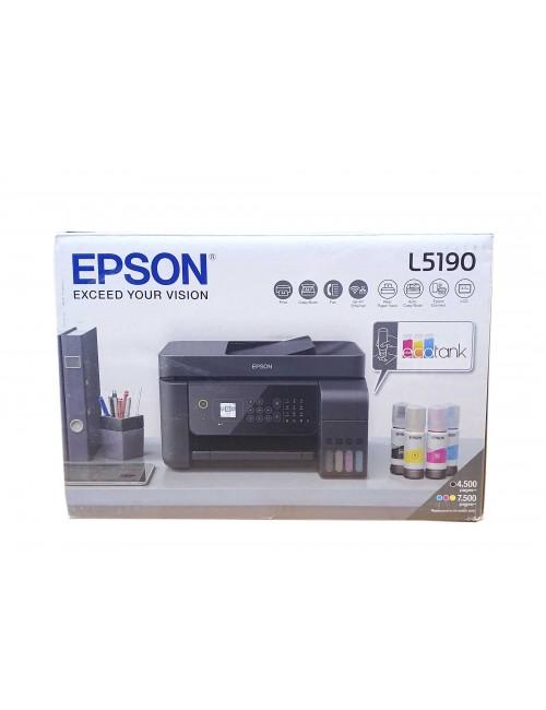 EPSON INK TANK PRINTER L5190 MULTIFUNCTION