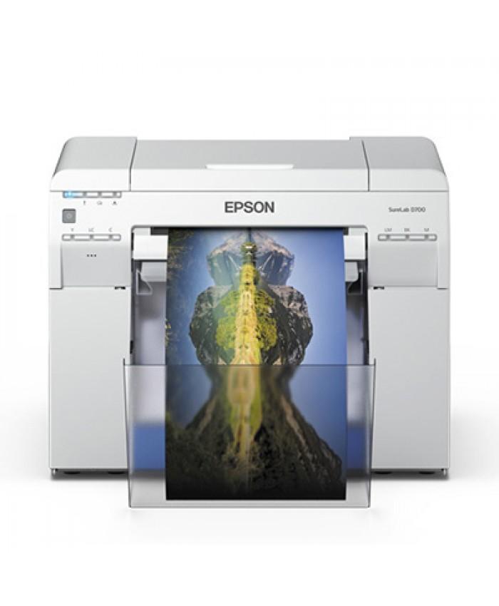 EPSON PLOTTER SL-D700