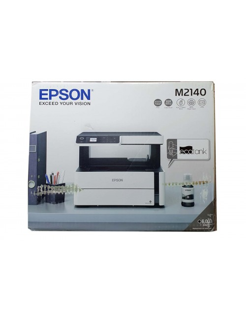 EPSON INK TANK PRINTER M2140 MULTIFUNCTION DUPLEX