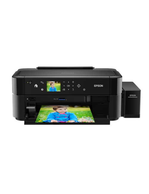 EPSON INK TANK PRINTER L810 MULTIFUNCTION