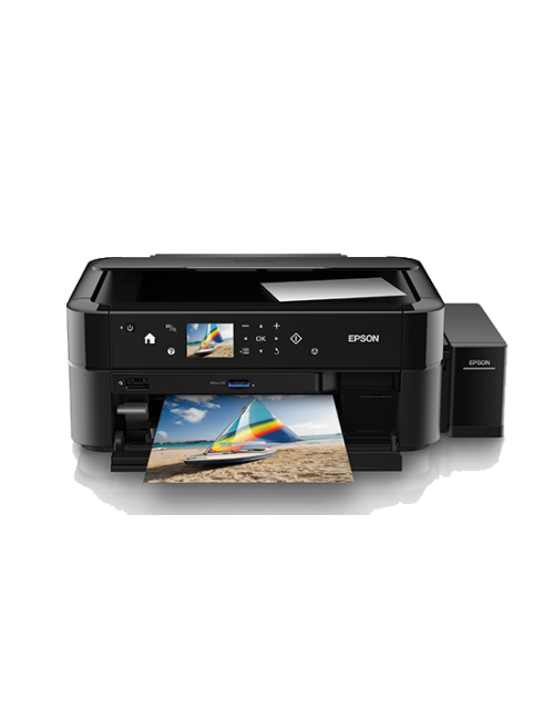 EPSON INK TANK PRINTER L850 MULTIFUNCTION