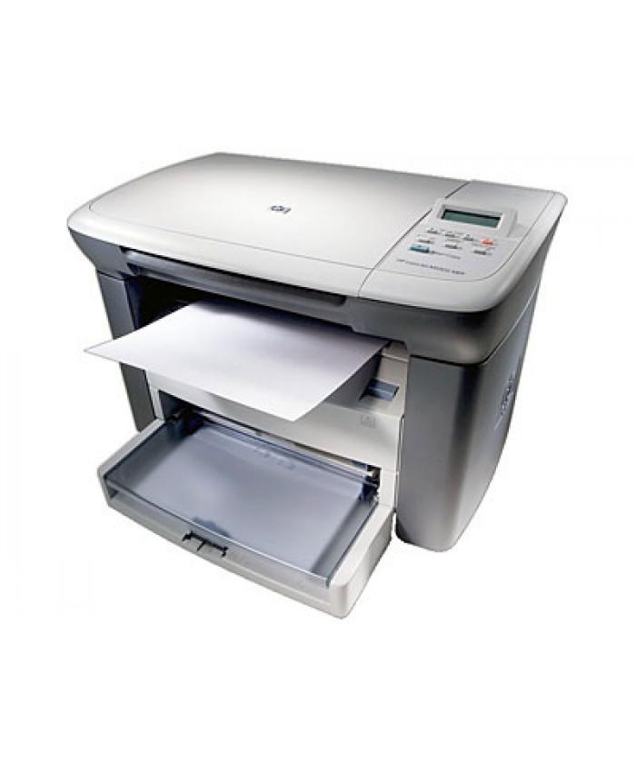 HP M1005 LASER PRINTER MULTIFUNCTION