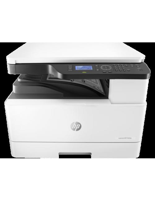 HP LASER PRINTER MULTIFUNCTION M436N
