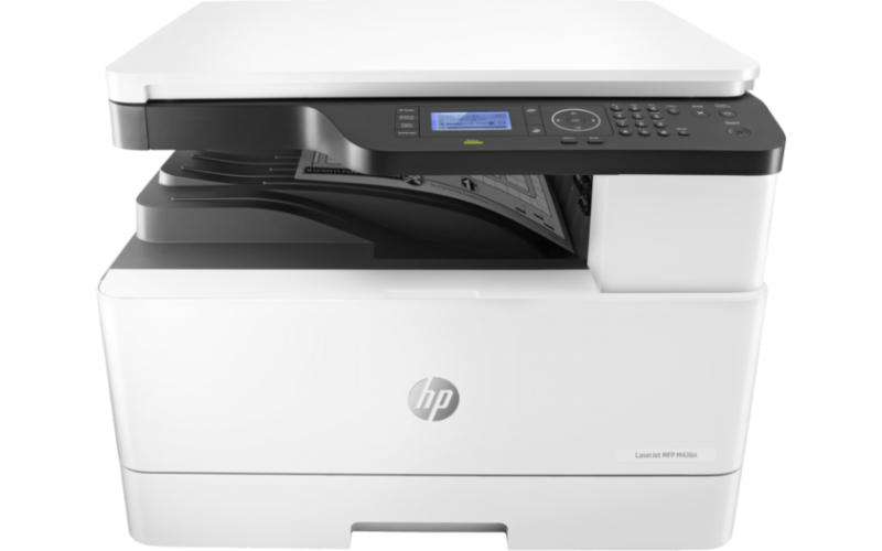 HP M436n LASER PRINTER MULTIFUNCTION