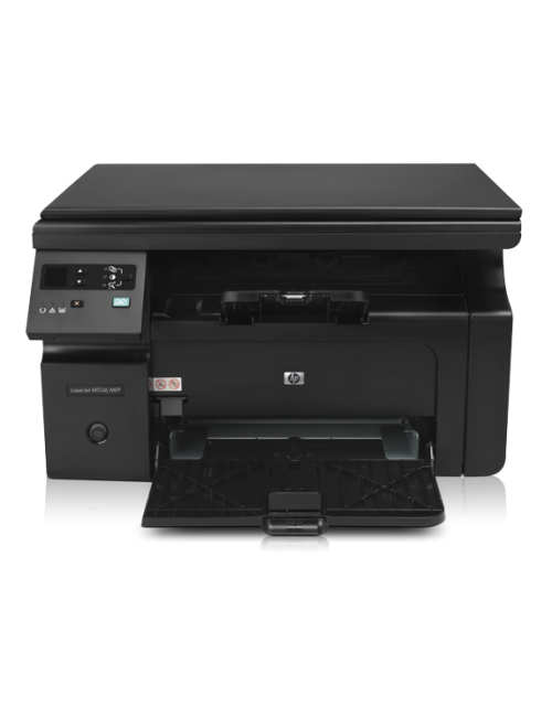 HP PRINTER LASER M1136 MFP  MULTIFUNCTION