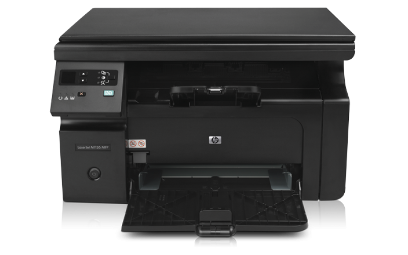 HP LASER PRINTER M1136MFP  MULTIFUNCTION