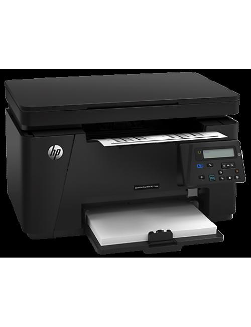 HP PRO MFP M126NW LASER JET PRINTER MULTIFUNCTION