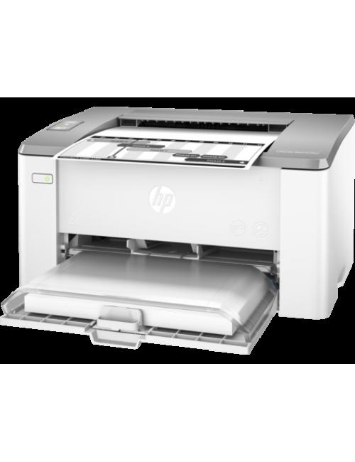 HP ULTRA M106W LASER PRINTER