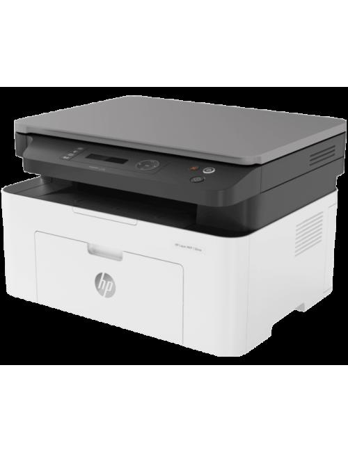 HP LASER JET PRINTER MFP 136NW