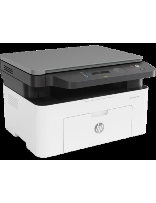HP LASER JET PRINTER MFP 136W