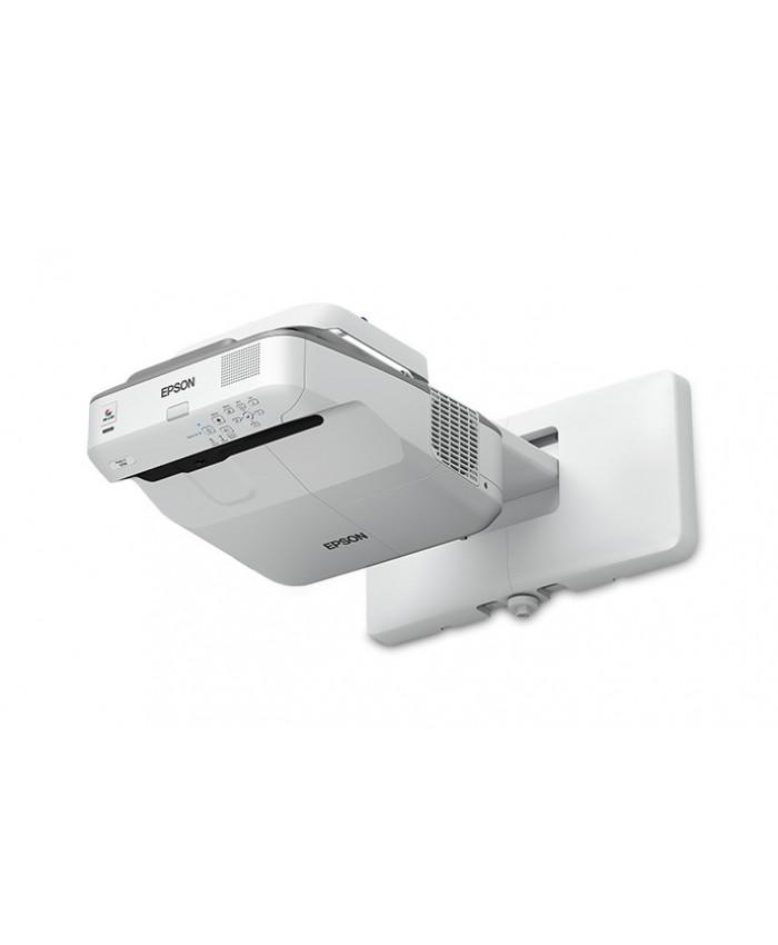 EPSON WXGA PROJECTOR EB-675W HDMI