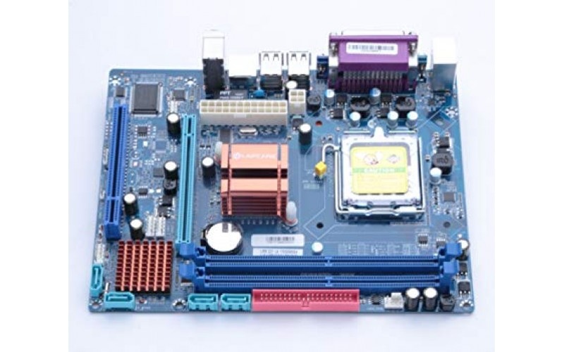 LAPCARE MOTHERBOARD 31 (LMB-G31)