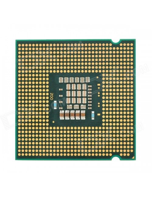 PULLOUT CPU C2D 2.4 / 2.33 GHZ (Testing Warranty)