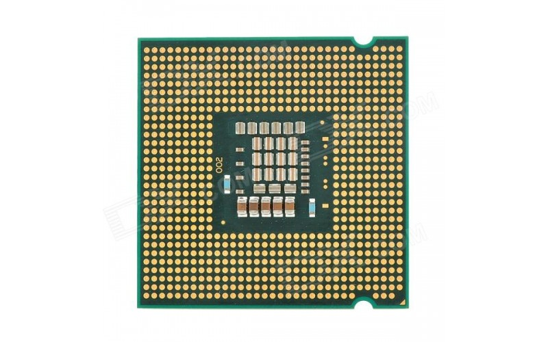 PULLOUT CPU C2D 1.8 GHZ (Testing Warranty)