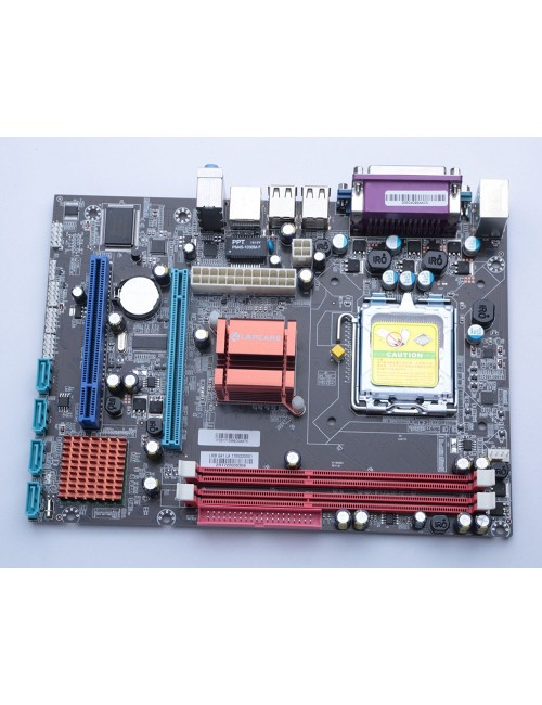 LAPCARE MOTHERBOARD 41 (LMB-G41)