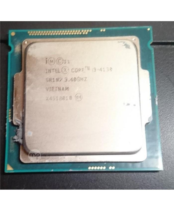 PULLOUT CPU CORE i3 4TH GEN 4130 (Testing Warranty)