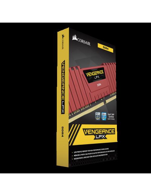CORSAIR RAM 8 GB DDR4 DESKTOP (VENGEANCE) 2400 MHz
