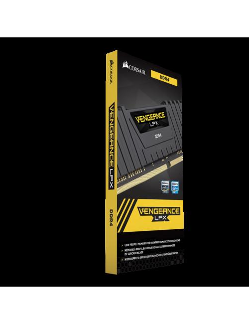 CORSAIR RAM 8 GB DDR4 DESKTOP (VENGEANCE) 3000 MHz