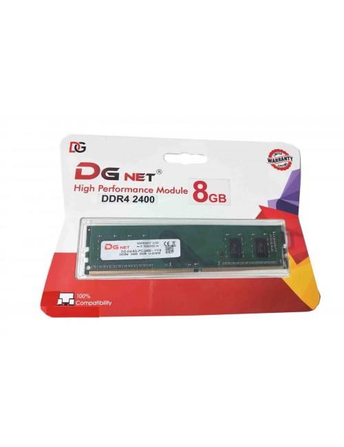 DG NET RAM 8GB DDR4 DESKTOP 2400 MHz