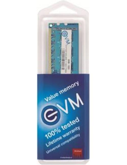EVM RAM 2 GB DDR3 DESKTOP 1600 MHz