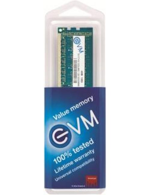 EVM RAM 4 GB DDR3 DESKTOP 1600 MHz