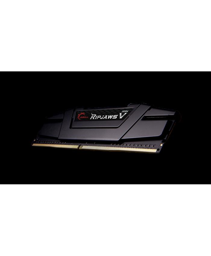 GSKILL RAM 16GB DDR4 DESKTOP (RIPJAWS V) 3200 MHz