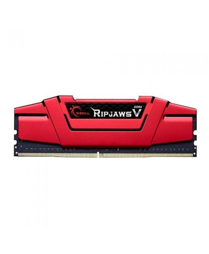 GSKILL RAM 8 GB DDR4 DESKTOP 3000 MHZ (RIPJAWS V)