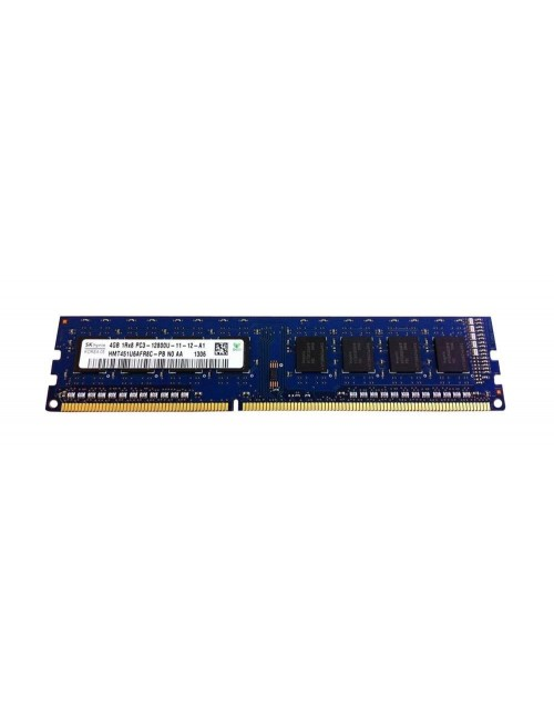 RAM 4 GB DDR3 DESKTOP 1600 MHz