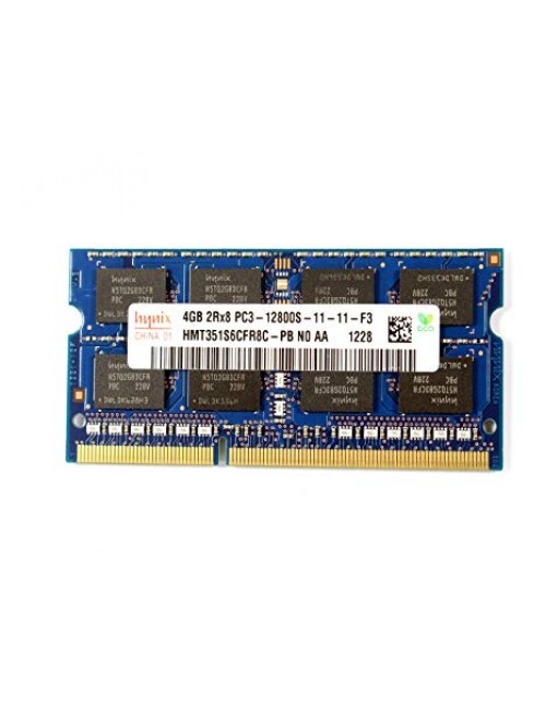 RAM 4 GB DDR3 LAPTOP 1600 MHz