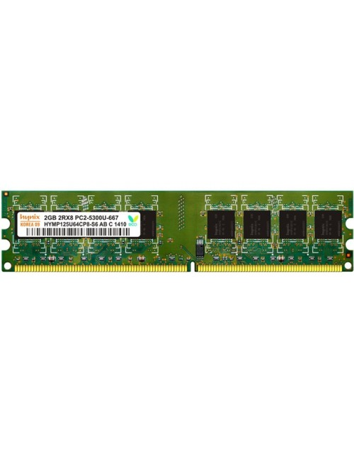 RAM 2 GB DDR2 DESKTOP
